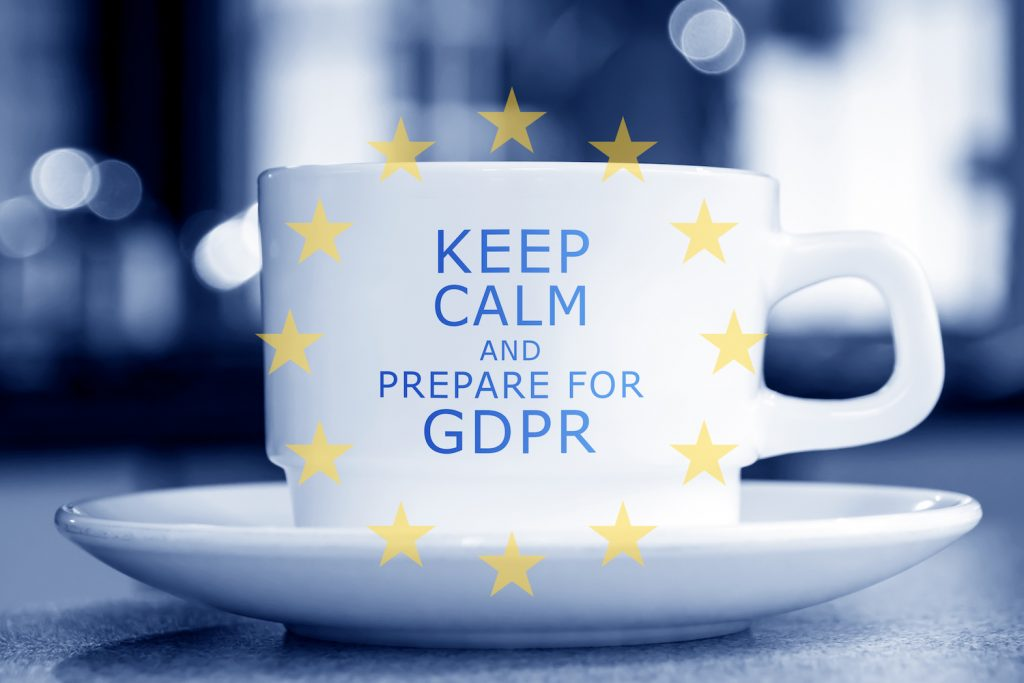 GDPR and what it means to your website