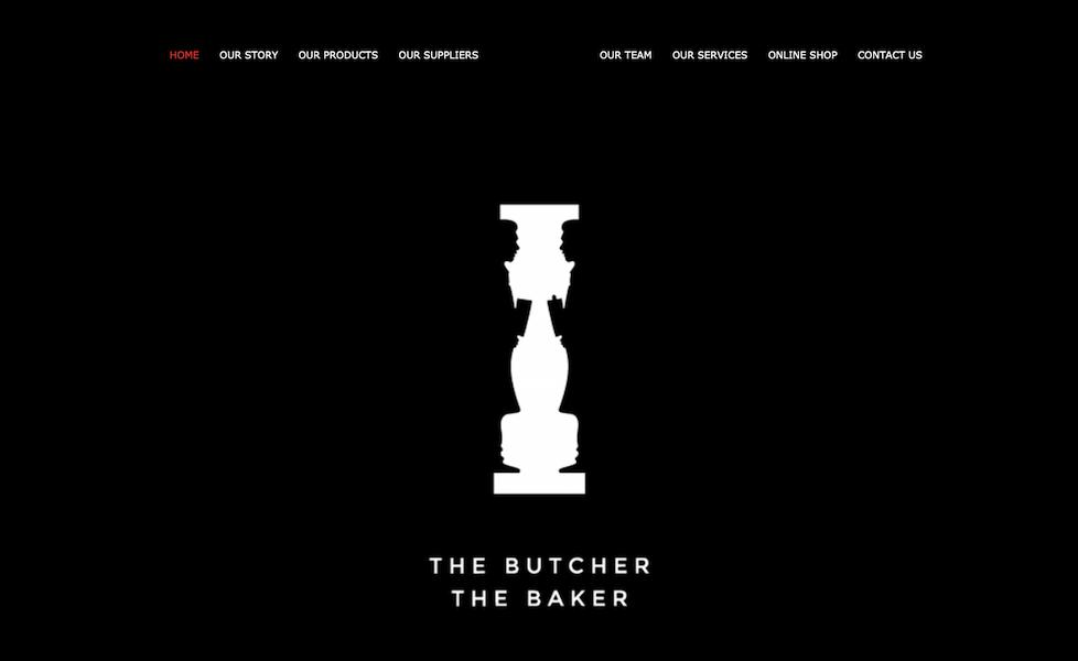 The Butcher The Baker Scotland