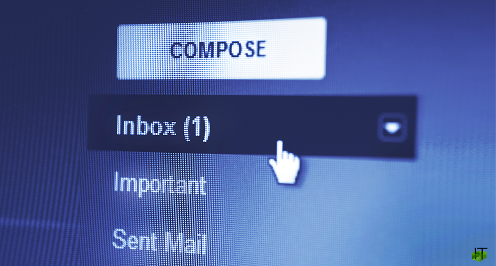 Startups – going online with that first business email address