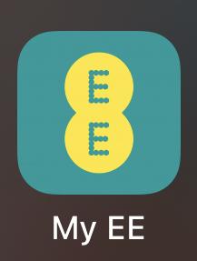 MyEE App icon