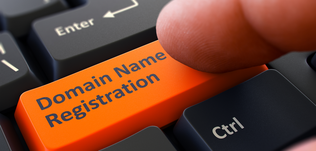 What is a domain and which one is right for me?