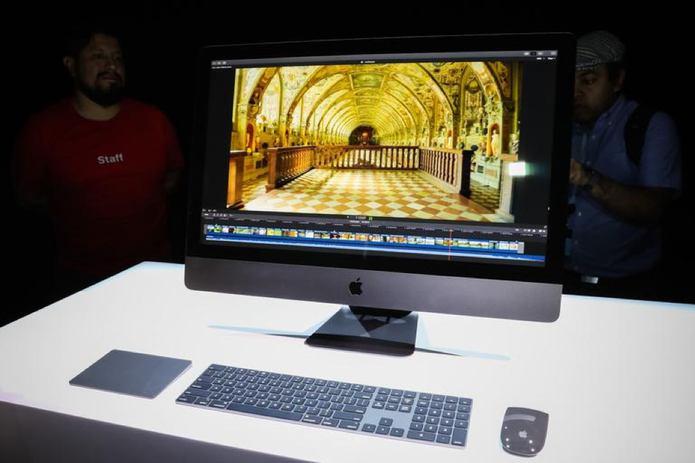 New Apple iMac Pro is on the way!
